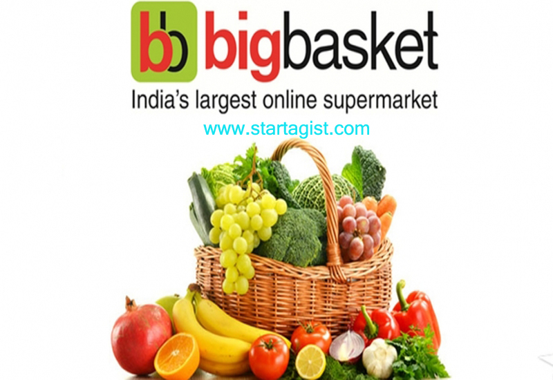 BigBasket and Grofers on merger Path-Startagist