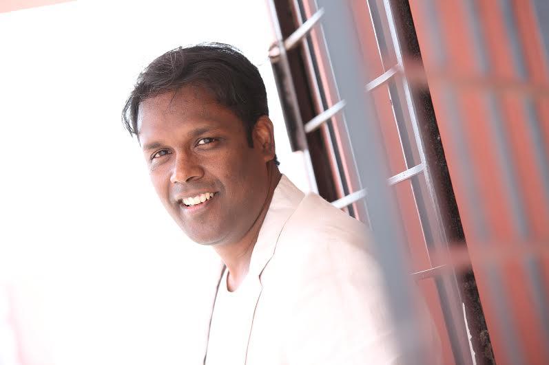 Broadcast Wear Founder Ayyappa Nagubandi