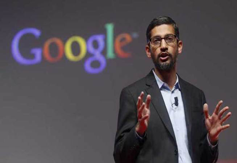 Google CEO Against Govt Support for Start-Ups-Startagist