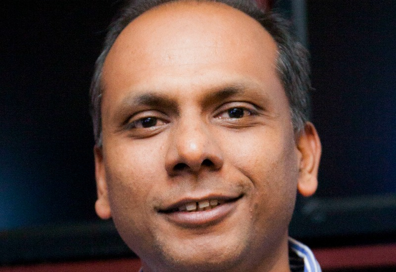 Manish Singhal, Founding Partner at Pi Ventures-