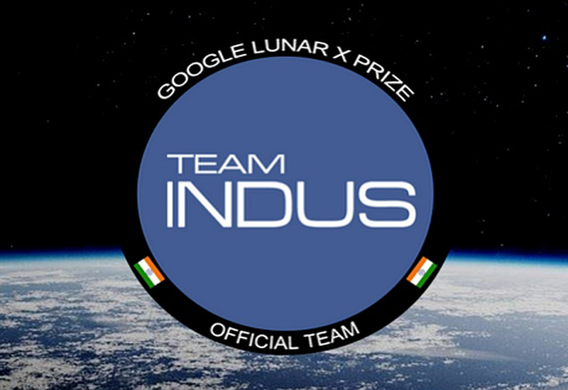 Startup TeamIndus Takes Crowd-Funding to The Moon