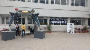 TeamIndus-Takes Crowd-Funding to The Moon-Startagist