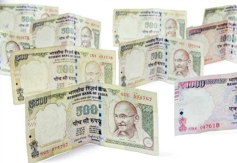 article on demonetization in india