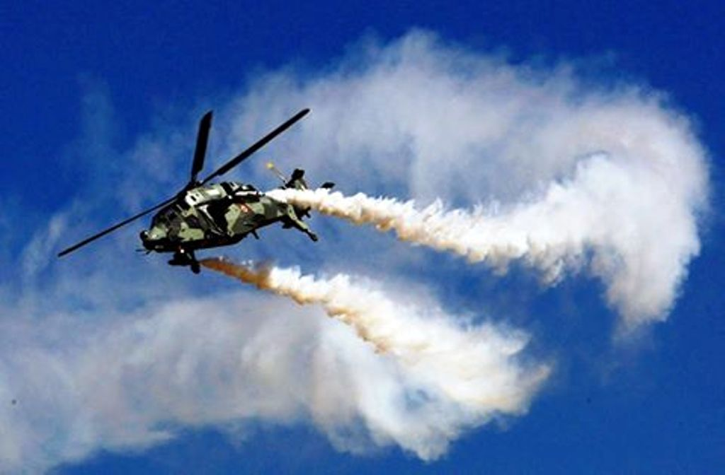 Manohar Parrikar-says innovation fund to encourage defence startups
