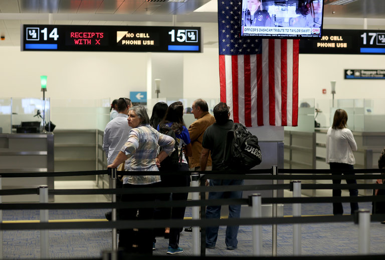 US-might ask visa applicants for social media passwords-Startagist