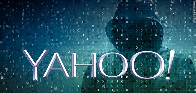 32 Million Yahoo Accounts Breached
