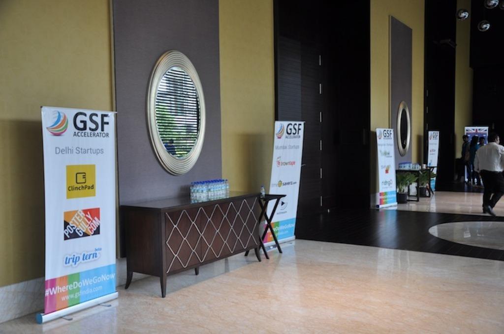 GSF-Accelerator