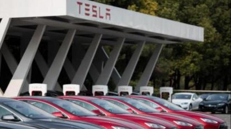 Tesla Fires Hundreds in One Go Over Poor Performance-Startagist (1)