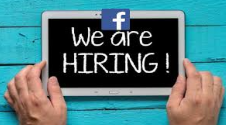 Facebook Is Looking-To Hire In India-Startagist